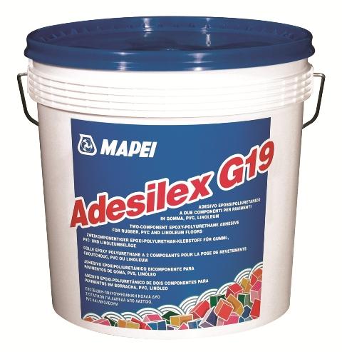 Colle e adesivi per pavimenti e rivestimenti in gomma linoleum pvc legno laminato battiscopa - Colla per piastrelle mapei ...