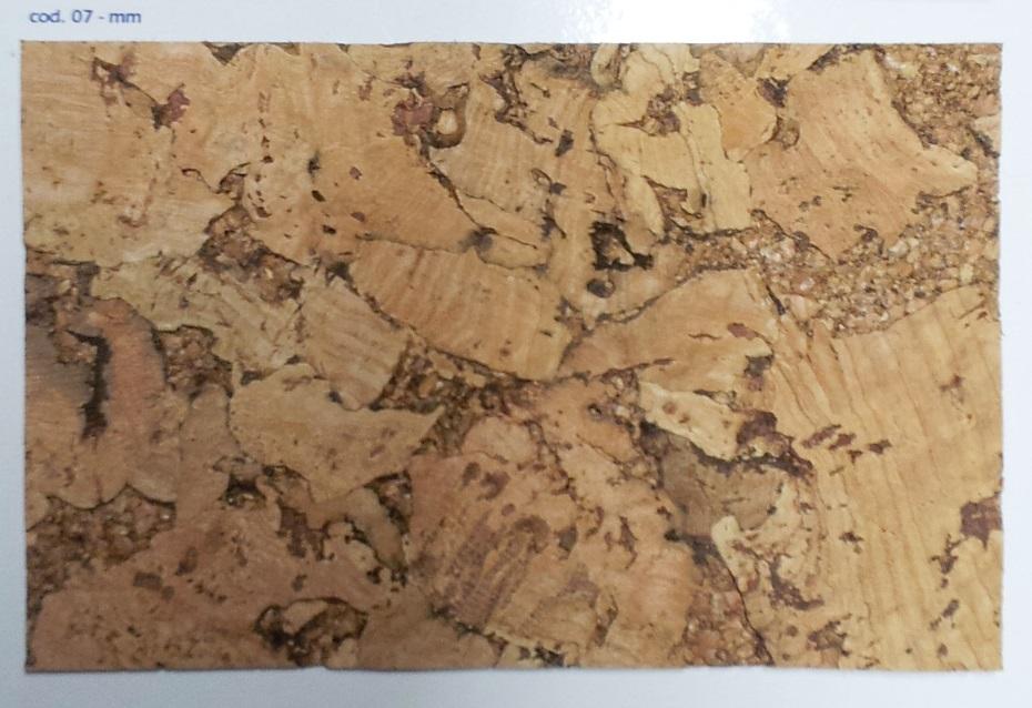 Rivestimento in sughero naturale pannelli 30x60cm for Pannelli sughero brico